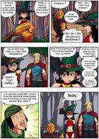 Hémisphères : Chapitre 2 page 12