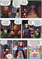 Hémisphères : チャプター 2 ページ 13