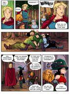 Hémisphères : チャプター 2 ページ 14