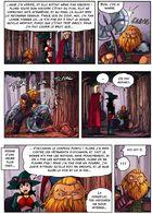 Hémisphères : チャプター 2 ページ 15