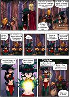 Hémisphères : チャプター 2 ページ 16
