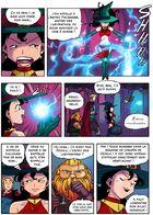Hémisphères : Chapitre 2 page 17