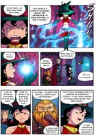 Hémisphères : チャプター 2 ページ 17