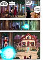 Hémisphères : Chapitre 2 page 18
