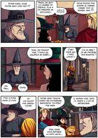 Hémisphères : チャプター 2 ページ 20
