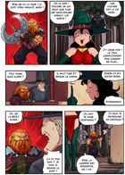 Hémisphères : Chapitre 2 page 21