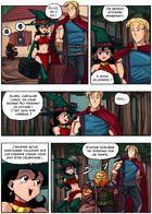 Hémisphères : チャプター 2 ページ 22