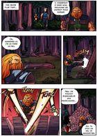 Hémisphères : チャプター 2 ページ 23