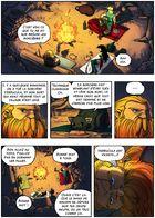Hémisphères : チャプター 2 ページ 24