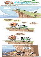 BDs du piratesourcil : Chapitre 3 page 9