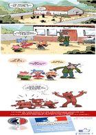 BDs du piratesourcil : Chapitre 3 page 10