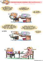 BDs du piratesourcil : Chapitre 3 page 12