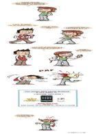 BDs du piratesourcil : Chapitre 3 page 18