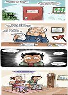 BDs du piratesourcil : Chapitre 3 page 20