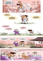 BDs du piratesourcil : Chapitre 3 page 28