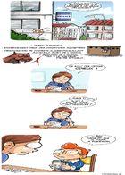 BDs du piratesourcil : Chapitre 3 page 31