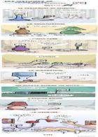 BDs du piratesourcil : Chapitre 3 page 34