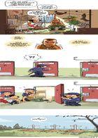 BDs du piratesourcil : Chapitre 3 page 35