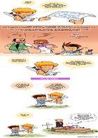 BDs du piratesourcil : Chapitre 3 page 39