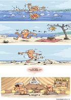 BDs du piratesourcil : Chapitre 3 page 46
