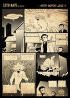 Leth Hate : Capítulo 5 página 10