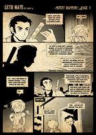 Leth Hate : Capítulo 5 página 11
