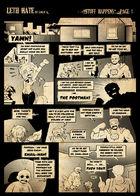 Leth Hate : Capítulo 5 página 1