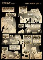 Leth Hate : Capítulo 5 página 2