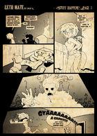 Leth Hate : Capítulo 5 página 3