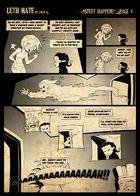 Leth Hate : Capítulo 5 página 4