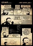Leth Hate : Capítulo 5 página 5