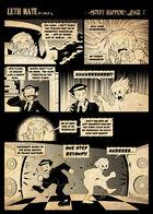 Leth Hate : Capítulo 5 página 7