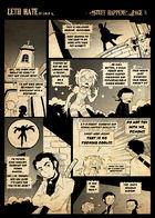 Leth Hate : Capítulo 5 página 8