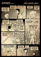 Leth Hate : Capítulo 5 página 9