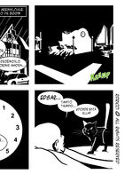 Ligeia the Vampire : Capítulo 40 página 1