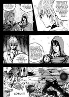 Borders of the Black Hole : Chapitre 2 page 11