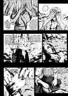 Borders of the Black Hole : Chapitre 2 page 15