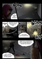 Borders of the Black Hole : Chapitre 2 page 2