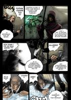 Borders of the Black Hole : Chapitre 2 page 3