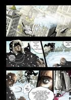 Borders of the Black Hole : Chapitre 2 page 4
