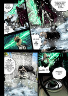 Borders of the Black Hole : Chapitre 2 page 5