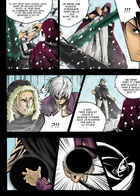 Borders of the Black Hole : Chapitre 2 page 7