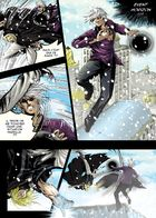 Borders of the Black Hole : Chapitre 2 page 8