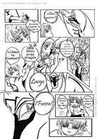 Yoru no Yume : Capítulo 3 página 5