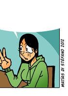 Mi vida Como Carla : Chapitre 7 page 4