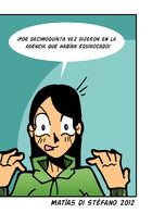 Mi vida Como Carla : Capítulo 7 página 5