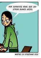 Mi vida Como Carla : Capítulo 7 página 11