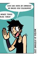 Mi vida Como Carla : Capítulo 7 página 12