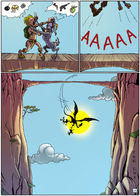 The Barbarian Chronicles : Chapitre 1 page 3