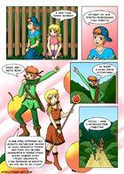 Приключения Внучка : チャプター 1 ページ 2